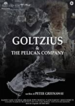 goltzius and the pelican company DVD Italian Import