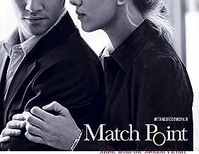 match point film soundtrack