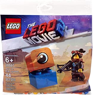 LEGO The LEGO Movie 2 Lucy vs. Alien Invader 30527 Polybag