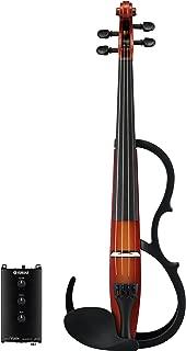 YAMAHA雅马哈 电子小提琴 SV250