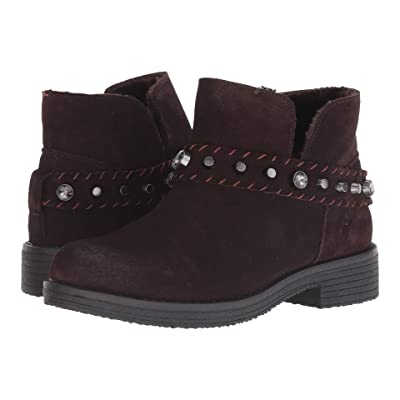 Spring Step Rodea (Chocolate Brown) Women