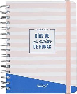 Amazon.es: agendas 2019 - 20 - 50 EUR / Agendas y ...