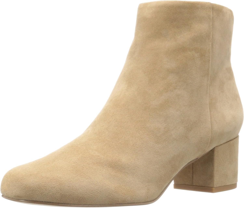 Sam Edelman Womens Edith Ankle Bootie