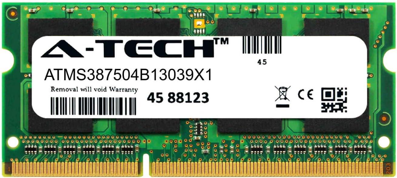 A-Tech Be super welcome 4GB Module for Gateway NE71B Series Com Notebook Popular brand Laptop