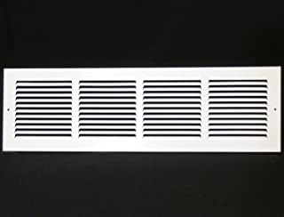 Best hvac grilles and registers Reviews