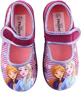 Disney Disney Frozen II Girls Slip on Shoes girls Pump