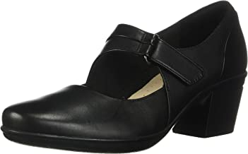 mary jane shoes clarks