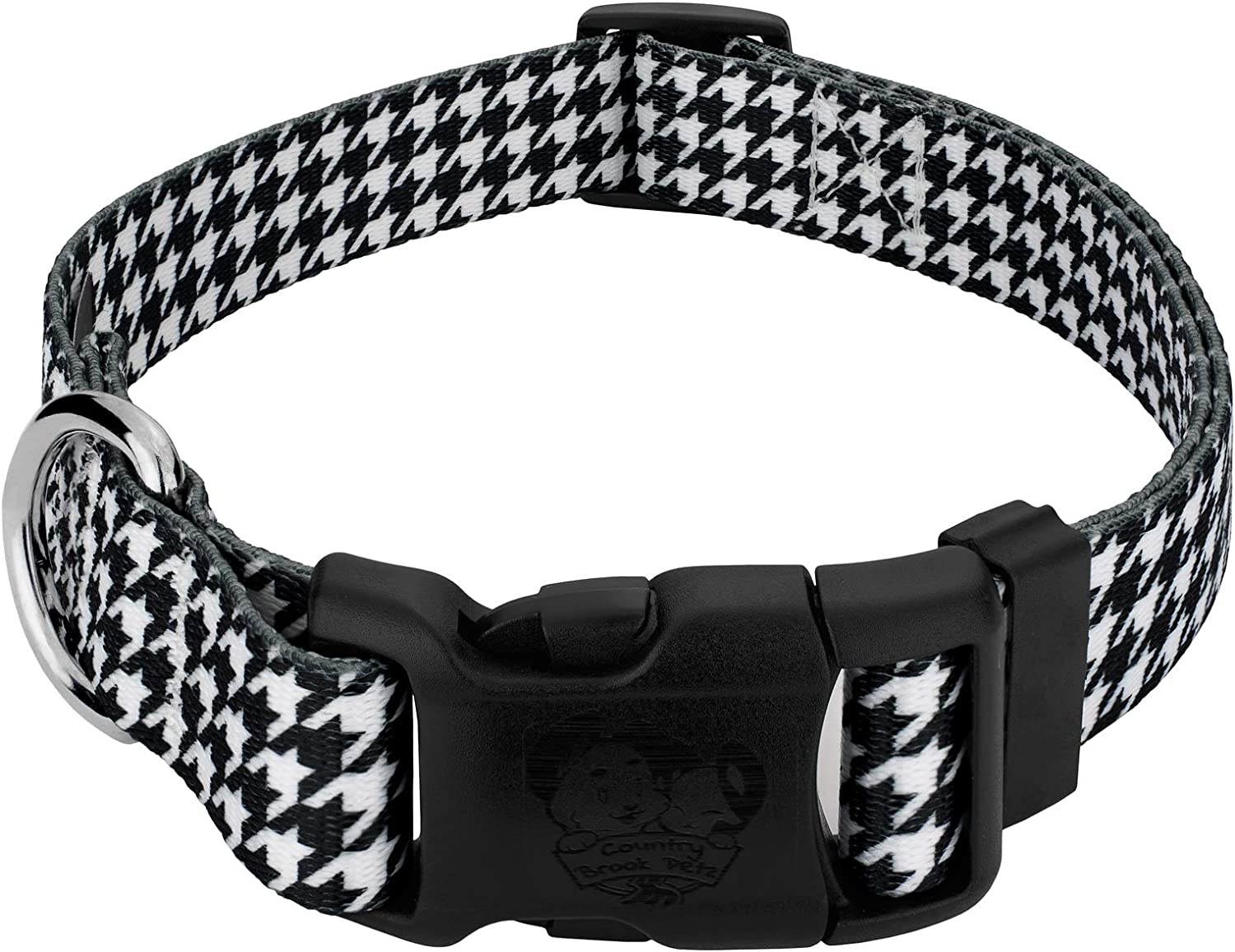 Country Brook Petz - Max 70% OFF Deluxe Nippon regular agency Dog Sports Collar and Athletics Co