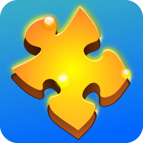 Puzzles Jig Planet