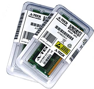 512MB KIT (2 x 256MB) for Dell Latitude C400 C500 Series C510 C600 C610 C800 C810 CPT CPT S-Series CPT V CPx Series V700 V710. SO-DIMM SD Non-ECC PC133 133MHZ RAM Memory. Genuine A-Tech Brand.