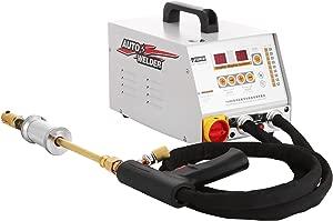 MosaicAL Vehicle Panel Spot Puller Dent 2600A Spot Welding Machine Car Dent Repair for Vehicle Panel Spot Puller Repair  GYS 2600A
