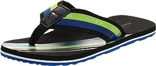 Tommy Hilfiger STRIPE BEACH, Men's Fashion Sandals