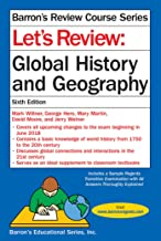 Let's Review: Global History and Geography