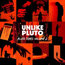 Pluto Tapes: Volume 2 [Explicit]