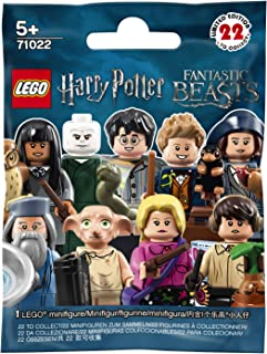 LEGO Minifiguras - Harry Potter™ y Animales Fantásticos (