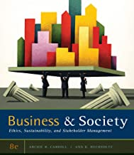 Best business and society 8th edition Reviews