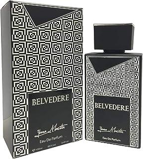 French Fragrances Belvedere For Men 100ml - Eau de Parfum