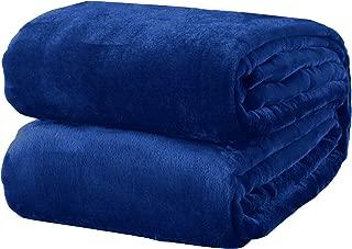 Best velvet plush blanket king Reviews