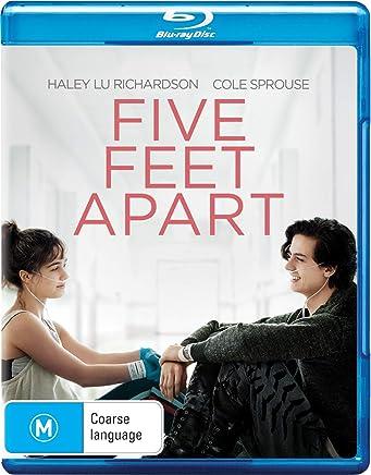 Five Feet Apart (BD)