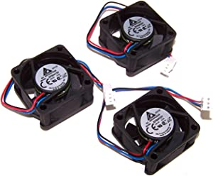 magnaroute Fan Kit Compatible with Dell PowerConnect 2748, 5448