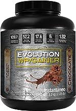 EVOLUTION WP GAINER 3200 GR FRAPUCCINO