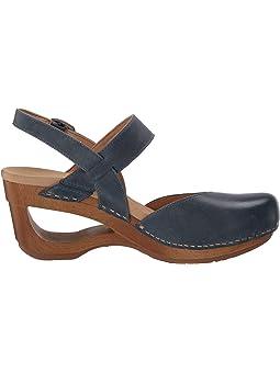 Women's Memory Foam Dansko Shoes + FREE
