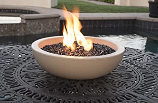 Best table top fire bowl propane Reviews