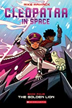 The Golden Lion (Cleopatra in Space #4)