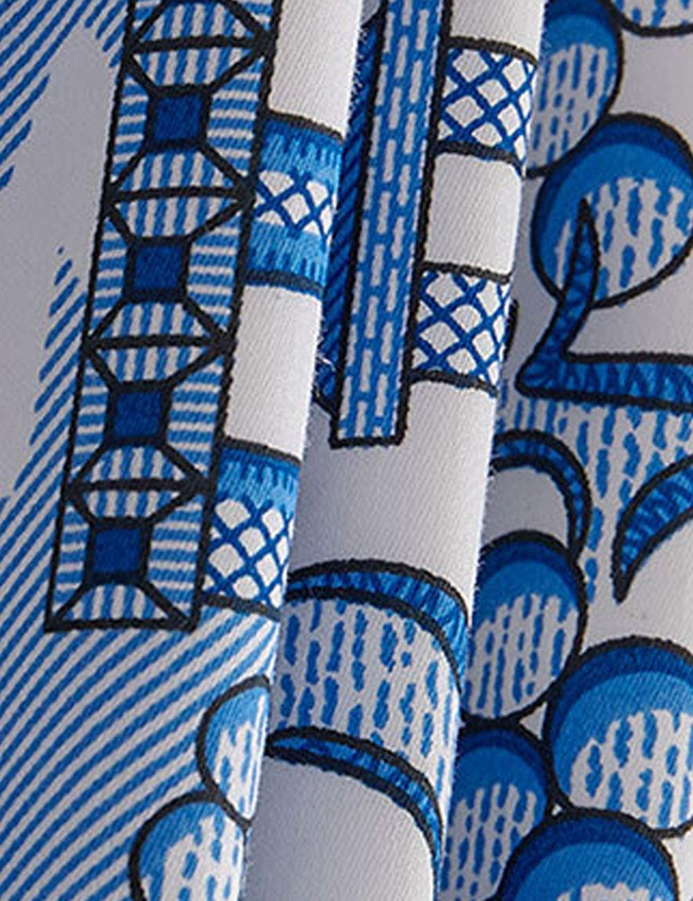 TUDOU Linge De Lit D'hôtel, Literie en Satin De Coton Quatre Pièces Imprimant des Draps De Couvre-Lit De Couleur Unie Respirant Et Doux (Blanc) HBL021