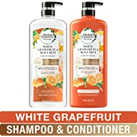 Herbal Essences 20.2 fl oz Volume Shampoo & Conditioner Kit With Natural Source Ingredients (Grapefruit)