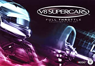 V8 Supercars: Full Throttle - Collector's Gift Set (Limited Release)