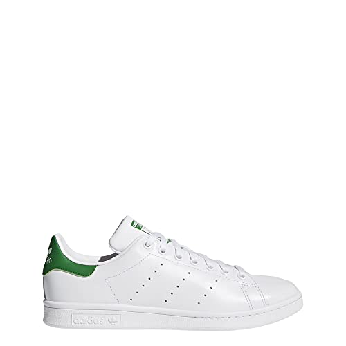 4a6bf483ec5 adidas Unisex Adults  Stan Smith Trainers