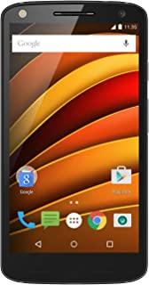 Motorola Moto X Force XT1580 32GB Black, 5.4