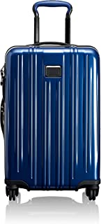 TUMI - V3 International Expandable Carry-On Luggage - 22 Inch Hardside Suitcase for Men and Women