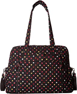 Vera Bradley - Large Stroll Around Baby Bag