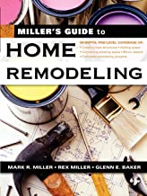 Miller's Guide to Home Remodeling (CLS.EDUCATION)