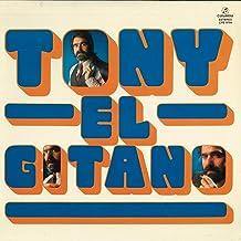 Tony el Gitano (1982) (Remasterizado)