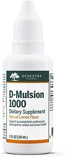 vitamin d emulsion
