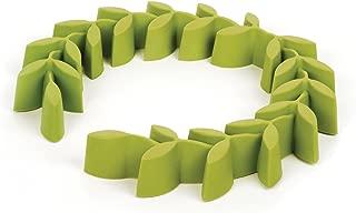 Prepara 3034 Flexible Roasting Laurel Rack, Large, Green