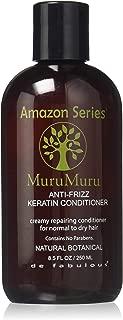 Amazon Series Murummuru Anti Frizz Keratin Conditioner, 250ml
