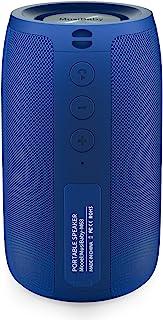 Bluetooth Speakers,MusiBaby Speaker,Outdoor Portable,Waterproof,Wireless Speakers,Dual Pairing,Bluetooth 5.0,Loud Stereo B...