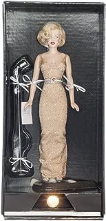 Franklin Mint Marilyn Monroe Happy Birthday Mr. President Doll 16