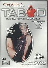 Taboo 5
