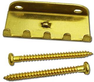 Genuine Floyd Rose Tremolo Claw - Brass
