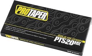 Pro Taper 520 MX Chain (120 Links) (Gold)