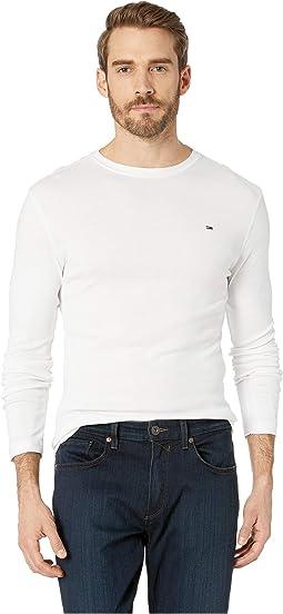 Original Rib Long Sleeve T-Shirt