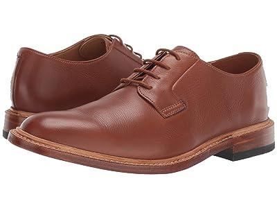 Bostonian No16 Soft Lace (Tan Leather) Men