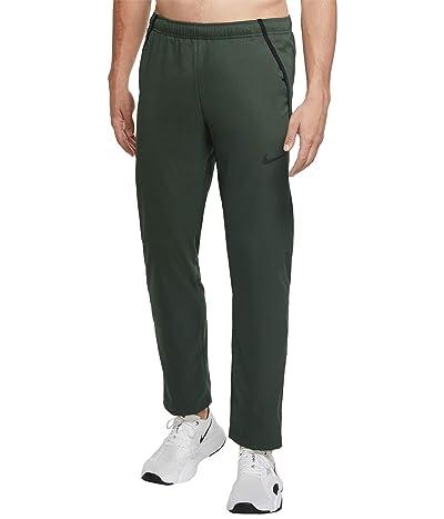 Nike Dry Pants Team Woven (Galactic Jade/Black) Men