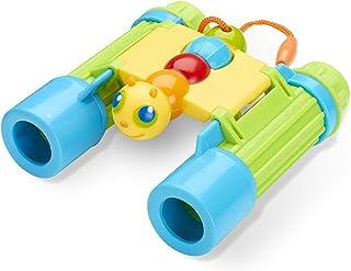 Melissa & Doug Sunny Patch Giddy Buggy Binoculars - Pretend Play Toy