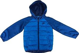 Kids Mens Sportswear Therma Fleece Jacket (Little Kids)